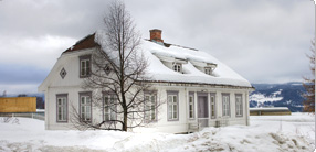 Panasonic varmepumper - Konstrueret specielt til det nordiske klima
