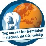 Mindre CO2 - Grøn energi
