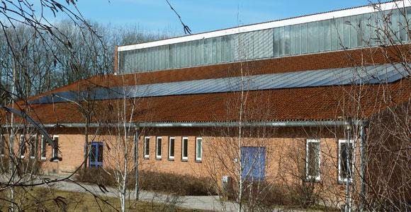 Grydemose Skolen, Espergærde