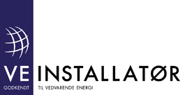 Sydkystens EL er VE-Installatør på Solceller